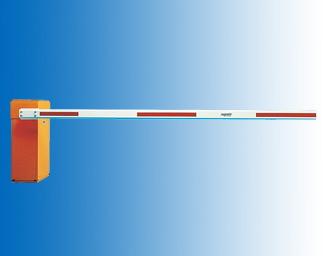 Wide Lane Vehicle Gates Barrier Gate Operators Barrier